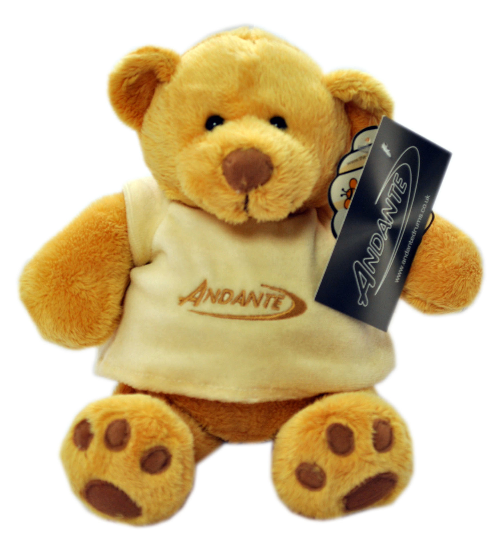 Andante Honey Bear
