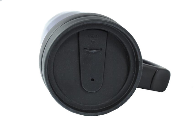 Andante Travel Mug Lid View