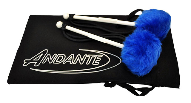 Andante Tenor Stick Bag